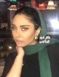 جراحی بینی فانتزی توسط بهترین جراح بینی در تهران دکتر امید ابراهیمی.